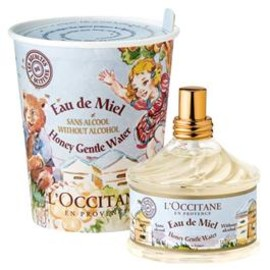 L'OCCITANE  - Honey Gentle Water - Eau de Toilette - Fragrance -