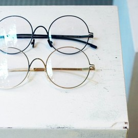 SIGUR from MYKITA Lite collection