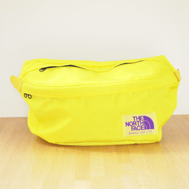 THE NORTH FACE PURPLE LABEL - Waist Bag YELLOW