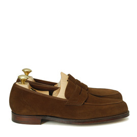 Crockett&Jones - RICHMOND/Snuff Suede