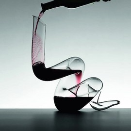 Riedel - Boa Wine Decanter