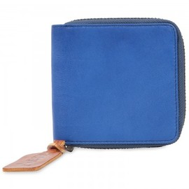Acne - Leather wallet