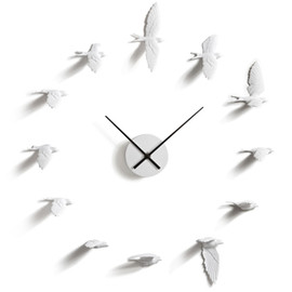 Griffin Yang and Cheney Tseng - Swallow CLOCK