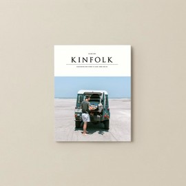 Kinfolk magazine - KINFOLK ISSUE 9