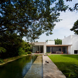 yucatan house - Yucatan House in Brazil by Isay Weinfeld in architecture  Category