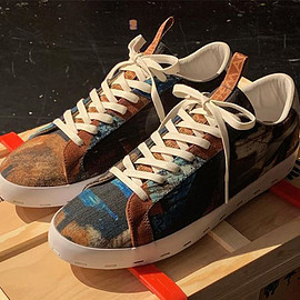 NIKE SB, Michael Lau - Blazer SB Low - Salvator Michael