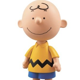 MEDICOM TOY - UDF CHARLIE BROWN