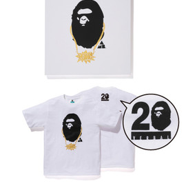 A BATHING APE - VERBAL