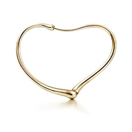 Tiffany & Co. - heart pierce