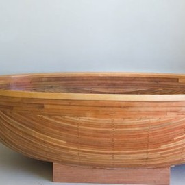 Artisan Soaking Tub