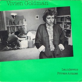 Vivien Goldman - vivien goldman / private armies