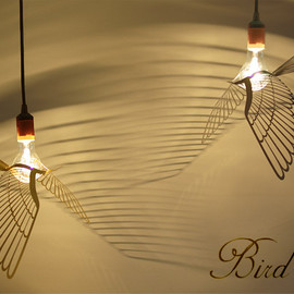HOMMIN - Bird Light