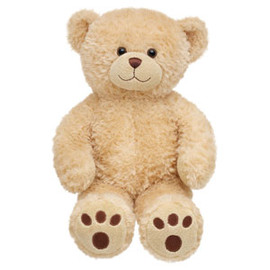 Build A Bear Work Shop - Happy Hug Teddy