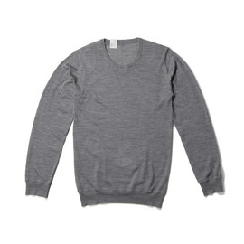 N.HOOLYWOOD - HIGH GAUGE KNIT