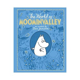 Tove Jansson - The World of Moominvalley