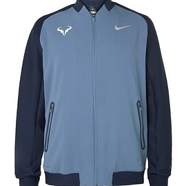 Nike Tennis - Premier Rafa Two-Tone Dri-FIT Jacket