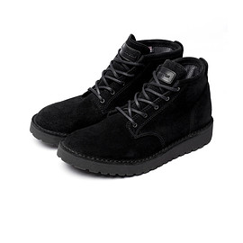 Danner, wings+horns - Forest Heights II - Black
