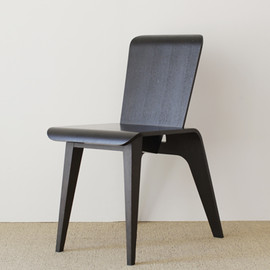 nextmaruni - Chair - 4 leg by Tamotsu Yagi