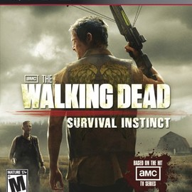 Activision - The Walking Dead Survival Instinct (輸入版:北米)
