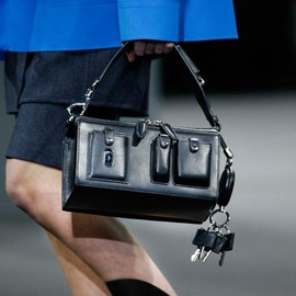 Alexander Wang - Fall 2014 Ready-to-Wear Collection