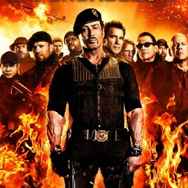 Simon West - The Expendables