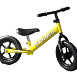STRIDER - pedal less bike
