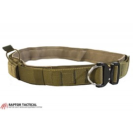 Raptor Tactical - Retainer Belt - O.D.