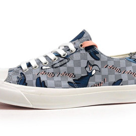 CONVERSE - JACK PURCELL HS LT 「LOONEY TUNES」