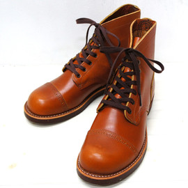 RED WING - 8011 Iron Range Munson