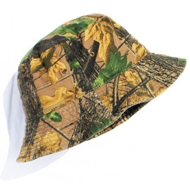 New Hattan NY - Cotton Rip-stop Bucket Hat