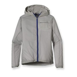 patagonia - Houdini Jacket Tailored Grey