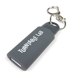 Turntable Lab - Portable USB Flash Drive (16GB)