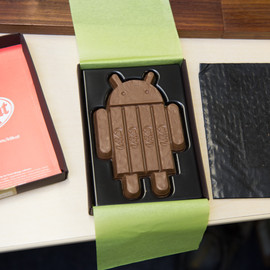 Google - AndroidのKitKat