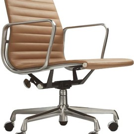 herman miller - Eames Aluminum Group Management Chair