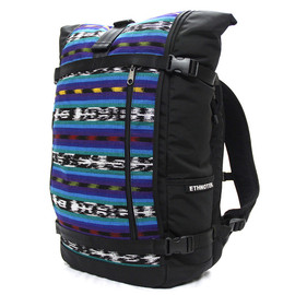 ETHNOTEK - Woven-Guatemala 2 THREAD™ + Laptop Compatible Travel Backpack