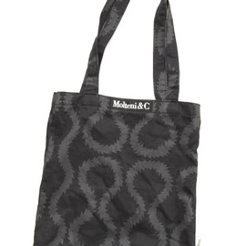 Molteni & C, Vivienne Westwood - Squiggle Tote