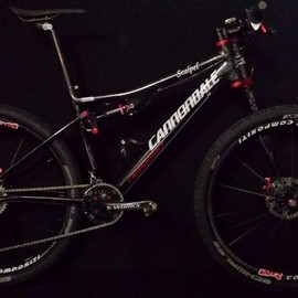 Cannondale - Scalpel 27,5