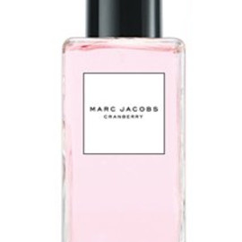 MARC JACOBS - Marc Jacobs / CRANBERRY SPLASH