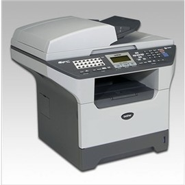 Brother - Brother MFC8860DN Multifunction Laser Printer