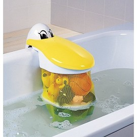 Kidskit - Pelican Bath Toy Storage