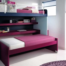 Arasanz - Cromatic - bedroom furniture