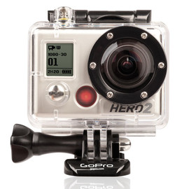 GoPro - HD Hero 2
