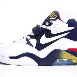 NIKE - AIR FORCE 180 「DREAM TEAM PACK」 「LIMITED EDITION for NONFUTURE」