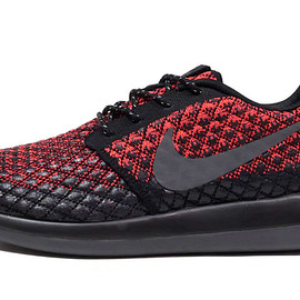 "NIKE - ROSHE TWO FLYKNIT 365 ""LIMITED EDITION for NSW BEST"""