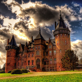 The Netherlands - Castle De Haar
