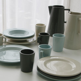 PIET HEIN EEK - FAT crockery