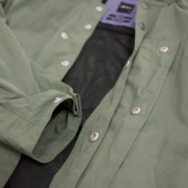 albam - Squall Parka (fern green) size:1