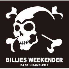 Various Artists - Billies Weekender DJ Spin Sampler 1(50's Outlaw Rockabilly)
