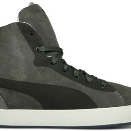 PUMA by HUSSEIN CHALAYAN - URBAN GLIDE LEATHER