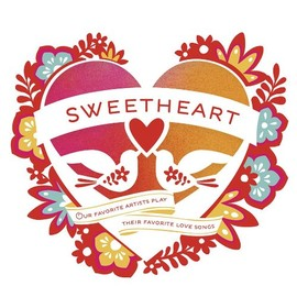 Various Artists - Sweetheart 2014